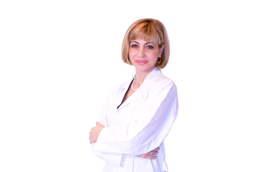 Claudia Capogrossi